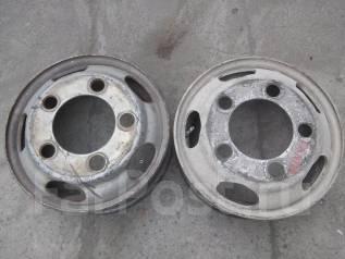 Centerline Wheels. 5.25x15.5, 5x203.20, ЦО 150,0мм.
