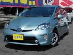 Toyota Prius. вариатор, передний, 1.8, электричество, 17 200 тыс. км, б/п. Под заказ