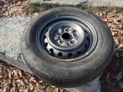 Одно колесо 195-65 R14 Bridgestone SF-322
