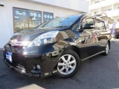 Toyota Isis. автомат, передний, 1.8, бензин, 45 175 тыс. км, б/п. Под заказ