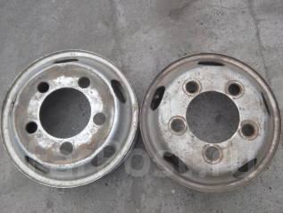 Centerline Wheels. 5.0x15.5, 5x203.20, ЦО 145,0мм.