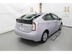 Toyota Prius. вариатор, передний, 1.8, электричество, 47 000 тыс. км, б/п. Под заказ