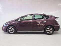Toyota Prius. вариатор, передний, 1.8, электричество, 90 000 тыс. км, б/п. Под заказ