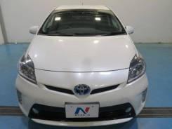 Toyota Prius. вариатор, передний, 1.8, электричество, 24 600 тыс. км, б/п. Под заказ