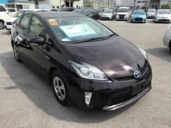 Toyota Prius. вариатор, передний, 1.8, электричество, 46 300 тыс. км, б/п. Под заказ