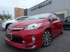 Toyota Prius. вариатор, передний, 1.8, электричество, 48 000 тыс. км, б/п. Под заказ