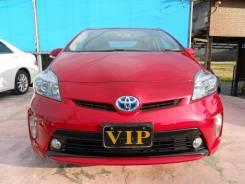Toyota Prius. вариатор, передний, 1.8, электричество, 76 000 тыс. км, б/п. Под заказ
