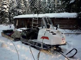 """Запчасти на снегоход """"Буран"""""""