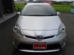 Toyota Prius. вариатор, передний, 1.8, электричество, 53 600 тыс. км, б/п. Под заказ