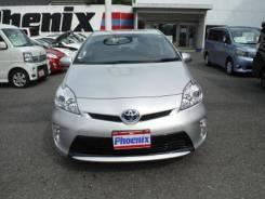 Toyota Prius. вариатор, передний, 1.8, электричество, 22 200 тыс. км, б/п. Под заказ