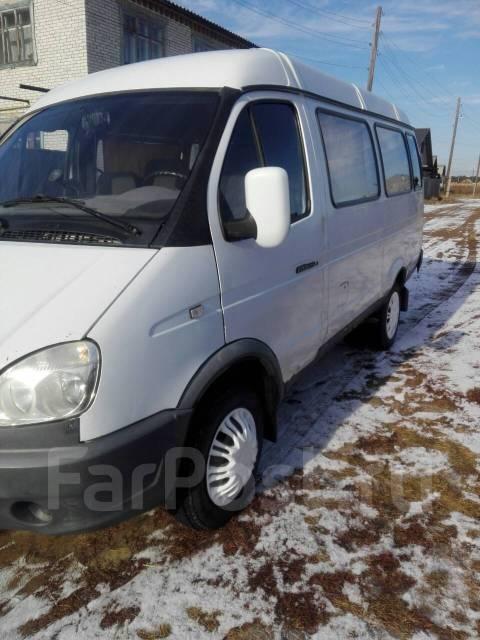ГАЗ 33021. Продаётся Газель в отличном состоянии., 2 300 куб. см., 13 мест