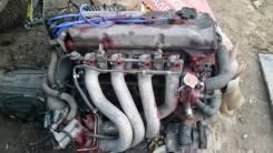 Двигатель в сборе. Nissan Bassara, JU30 Nissan Presage, U30 Nissan Largo, W30, NW30 Двигатель KA24DE