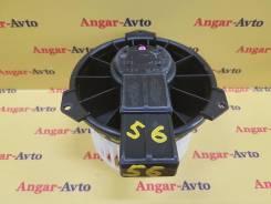 Мотор печки. Toyota Passo, KGC15, KGC10, QNC10 Двигатели: K3VE, 1KRFE