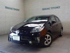 Toyota Prius. вариатор, передний, 1.8, электричество, 41 000 тыс. км, б/п. Под заказ