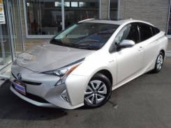 Toyota Prius. вариатор, 4wd, 1.8, электричество, 3 200 тыс. км, б/п. Под заказ