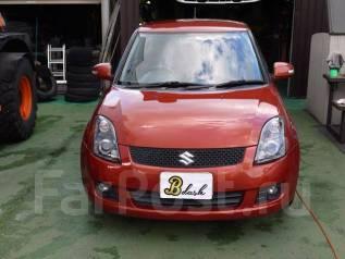Suzuki Swift. механика, передний, 1.3, бензин, 35 000 тыс. км, б/п, нет птс. Под заказ