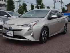 Toyota Prius. вариатор, передний, 1.8, электричество, 26 000 тыс. км, б/п. Под заказ