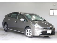 Toyota Prius. вариатор, передний, 1.8, электричество, 33 800 тыс. км, б/п. Под заказ