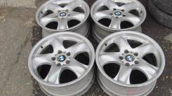 BMW. 8.5x18, 5x120.00, ET48, ЦО 73,0мм.