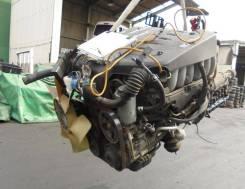 Двигатель в сборе. Toyota: Progres, Brevis, Crown Majesta, Mark II Wagon Blit, Verossa, Crown Двигатель 1JZFSE. Под заказ