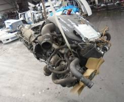 Двигатель Toyota 1JZ-FSE в сборе! Без пробега по РФ! Документы!