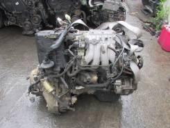 Двигатель DAIHATSU CHARADE