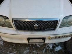 Решетка радиатора. Toyota Crown, JZS171, JZS173W, JZS171W, JZS175W, JZS175, JZS173, JZS177, JZS179