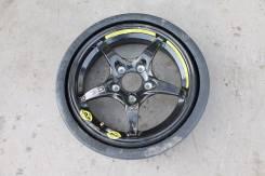 Запасное колесо R15 Mercedes-Benz w203 CLC. 4.5x15 5x112.00 ET12