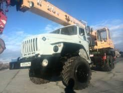 Галичанин КС-55713. Продается автокран 2011гв, 7 000 куб. см., 25 000 кг., 21 м.
