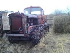 ПТЗ ДТ-75М Казахстан. Трактор Казахстан, 6 300 куб. см.