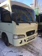 Hyundai County. Продаётся автобус , 3 907 куб. см., 19 мест