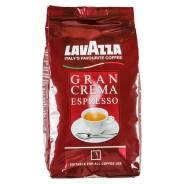 Кофе LAVAZZA GRAN CREMA ESPRESSO 1 кг зерно