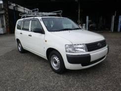 Toyota Probox. автомат, передний, 1.3, бензин, 62 тыс. км, б/п. Под заказ