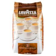 Кофе LAVAZZA CREMA E AROMA 1 кг зерно