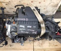 Двигатель Toyota 2SZFE в сборе! Без пробега по РФ!