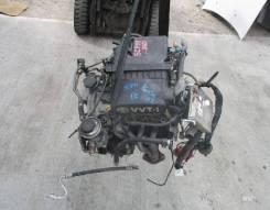 Двигатель Toyota 1SZFE в сборе! Без пробега по РФ!
