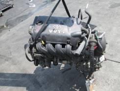 Двигатель Toyota 1NZ-FE в сборе! Без пробега по РФ! ГТД, ДКП!