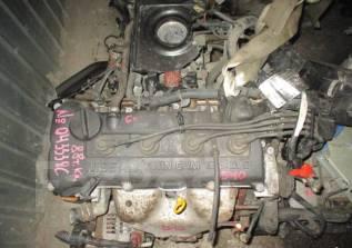 Двигатель в сборе. Nissan Wingroad, NY12, PJ30, PM12, RM12, TU31, VFY11, VGY11, VHNY11, VY11, WEY10, WFGY10, WFNY11, WHNY11, WHY10 Двигатели: GA15DE...