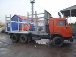 Камаз 53212. Камаз 53215 сортиментовоз, 10 850 куб. см., 10 000 кг.