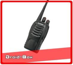 Радиостанция Baofeng BF-888S. Гарантия.