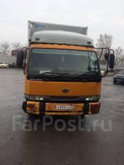 Nissan Diesel UD. Продаётся грузовик Ниссан Дизель уд, 9 200 куб. см., 5 000 кг.