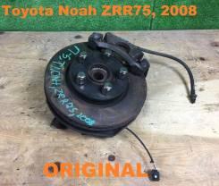 Ступица. Toyota Voxy, ZRR85, ZRR75W, ZWR80W, ZRR80G, ZRR85G, ZRR70G, ZRR75G, AZR65, AZR60G, ZRR80W, ZRR70, ZRR75, AZR60, AZR65G, ZRR80, ZWR80G, ZRR85W...