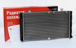 Радиатор охлаждения двигателя. Лада 2114, 2114 Лада 2111, 2111