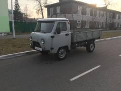 УАЗ 330365. Продаю УАЗ бортовой, 82 куб. см., 2 000 кг.