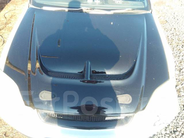 Капот. Honda Civic, EK2, EK3, EK4, EK9 Honda Civic Ferio, EK2, EK3, EK4, EK5