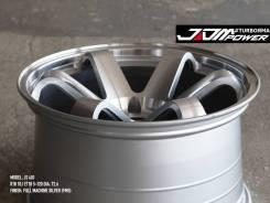RAYS VOLK RACING TE37. 10.0x18, 5x120.00, ET18, ЦО 72,6мм. Под заказ