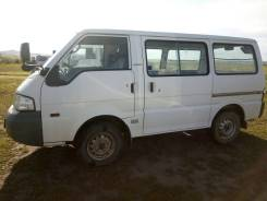 Mazda Bongo. автомат, 4wd, 1.8 (95 л.с.), бензин, 150 тыс. км