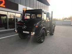 Mercedes-Benz Unimog. Продаётся вездеход Mercedes unimog, 6 000 куб. см.