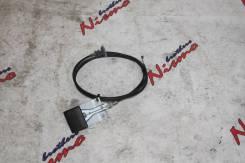 Тросик замка капота. Nissan Stagea, WGNC34