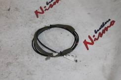 Тросик лючка топливного бака. Nissan Stagea, WGNC34
